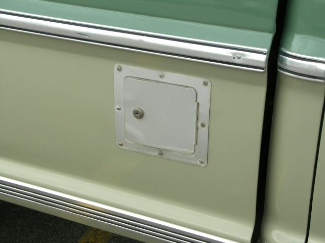 Image . & gas filler door - The FORDification.com Forums