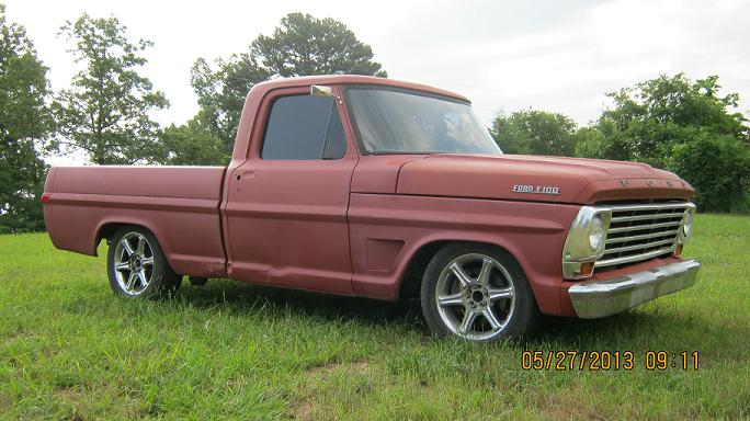 Antelope Valley Ford >> pics of lowered 67-72 ford trucks? - Page 20 - Ford Truck Enthusiasts Forums