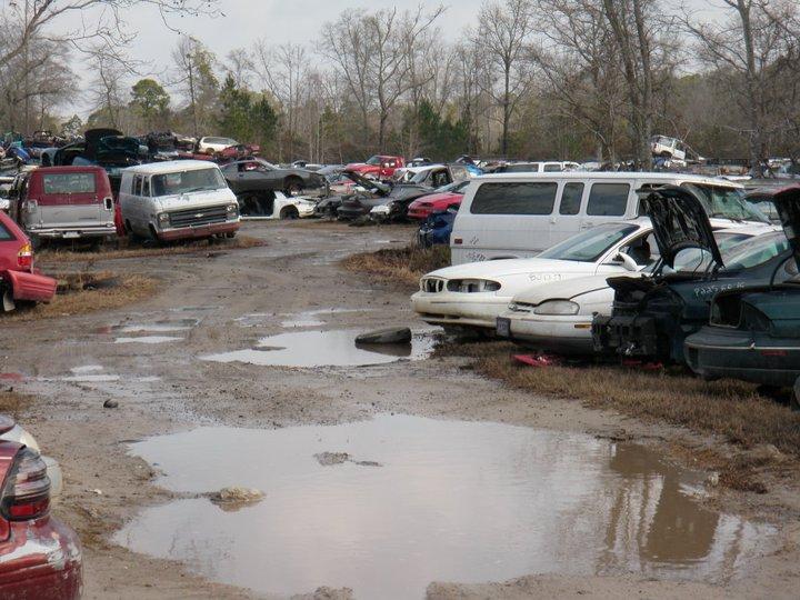 Junk Yard Car Parts Sandy Utah