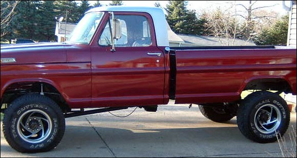 1967 Chevrolet C10 Pickup  YouTube