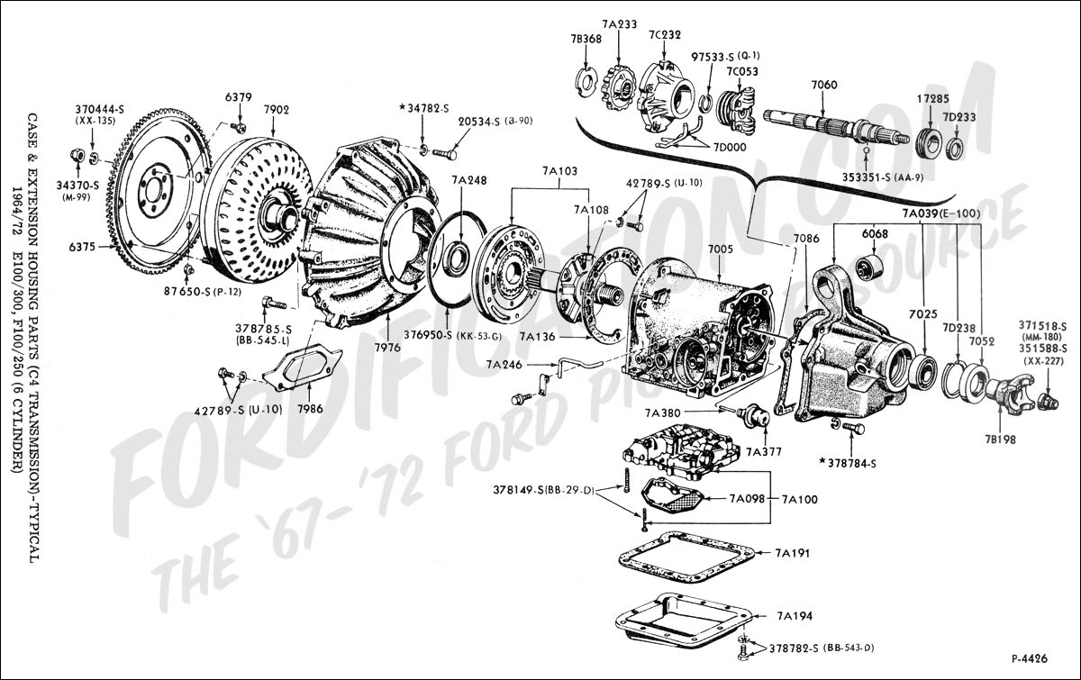ford f 150 automatic transmission diagram. Black Bedroom Furniture Sets. Home Design Ideas