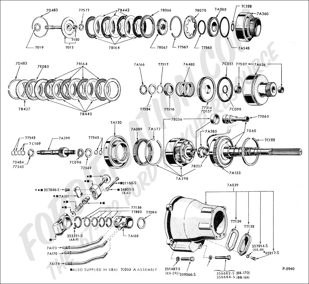 c6 transmission parts diagram  c6  free engine image for