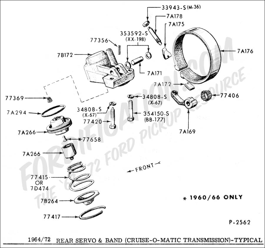 Aod Transmission Schematic in addition 438601 Ford C4 Transmission Vacuum Line furthermore Diagram view in addition Automatic Transmission Cooling Hose as well Np231 Vent Hose Filter 227368. on c4 transmission cooler lines