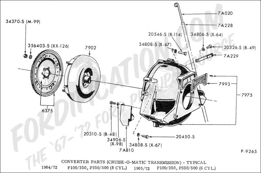 Transtech as well 5v9ak Que Puede Causar Que Una Transmision C6 Ford No Cambie additionally Jeep Transmission T 150 as well Page1 further Diagrams. on ford toploader transmission
