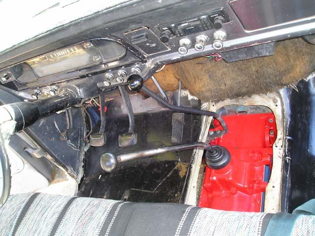 Installing The Ranger Torque Splitter Overdrive
