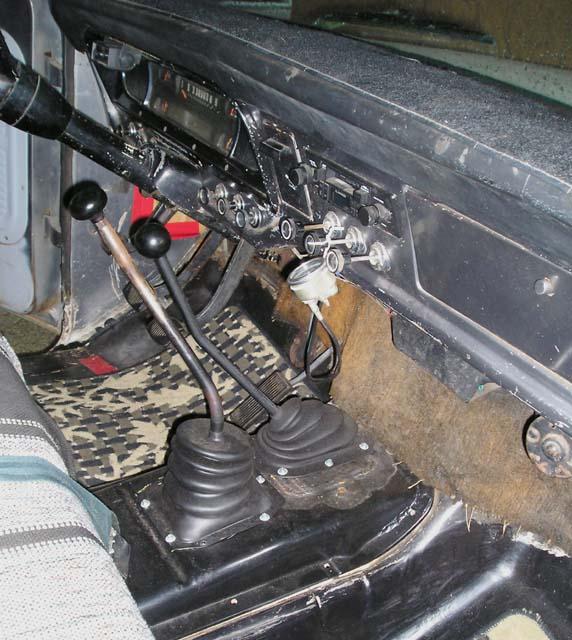 Ranger Gear Splitter Html Autos Post