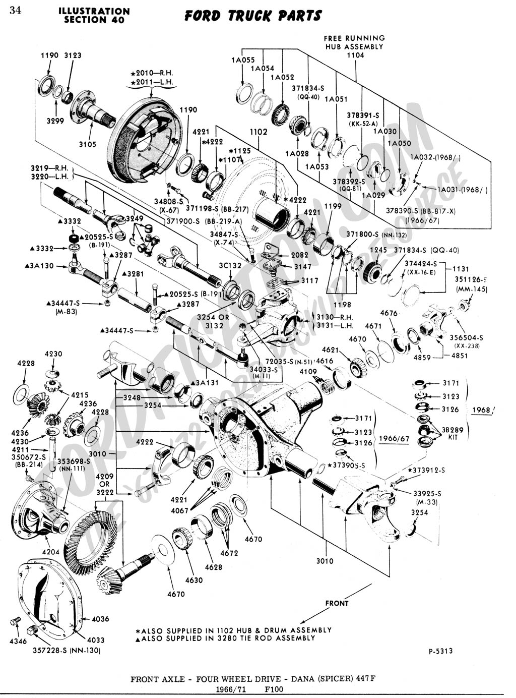 2000 f250 front axle diagram html