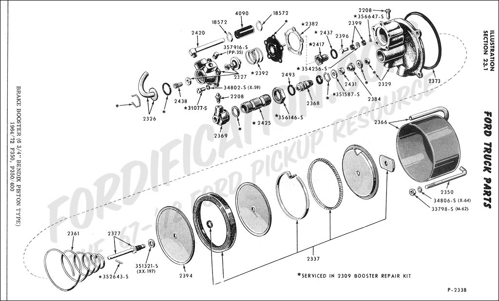 f700 ford truck hydraulic brake diagram html