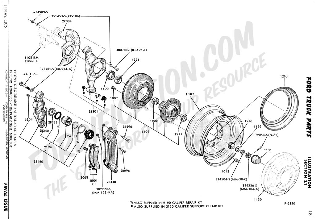 2004 F250 Front Brake Diagram Html Autos Weblog