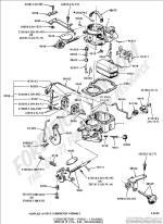 Ford 240 Engine Diagram | Repair Wiring Scheme
