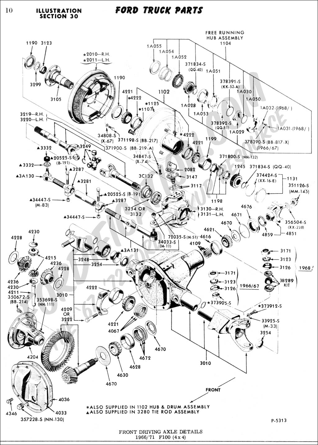 ford f100 front suspension diagram  ford  free engine