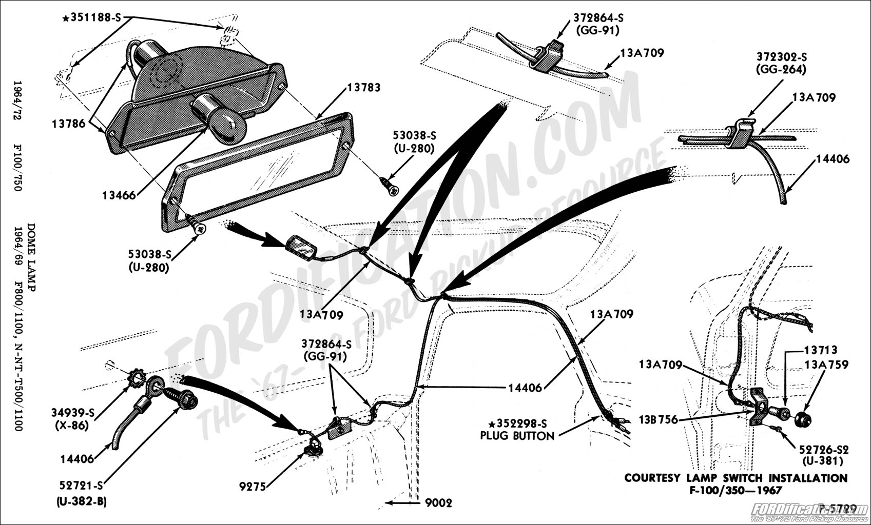 Chevy Silverado Sd Sensor Location moreover 6o6uq Check Eng Light On P0155 Says Upstream Bank furthermore 265730 together with 2012 F550 Dome Light Wiring Diagram furthermore Wiper Motor Location On 2013 Chevy Silverado. on 1971 chevy suburban wiring diagram