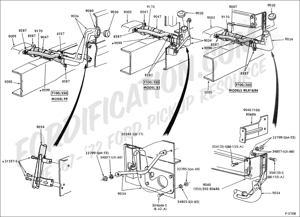 1986 ford f700 truck wiring diagrams  1986  free engine