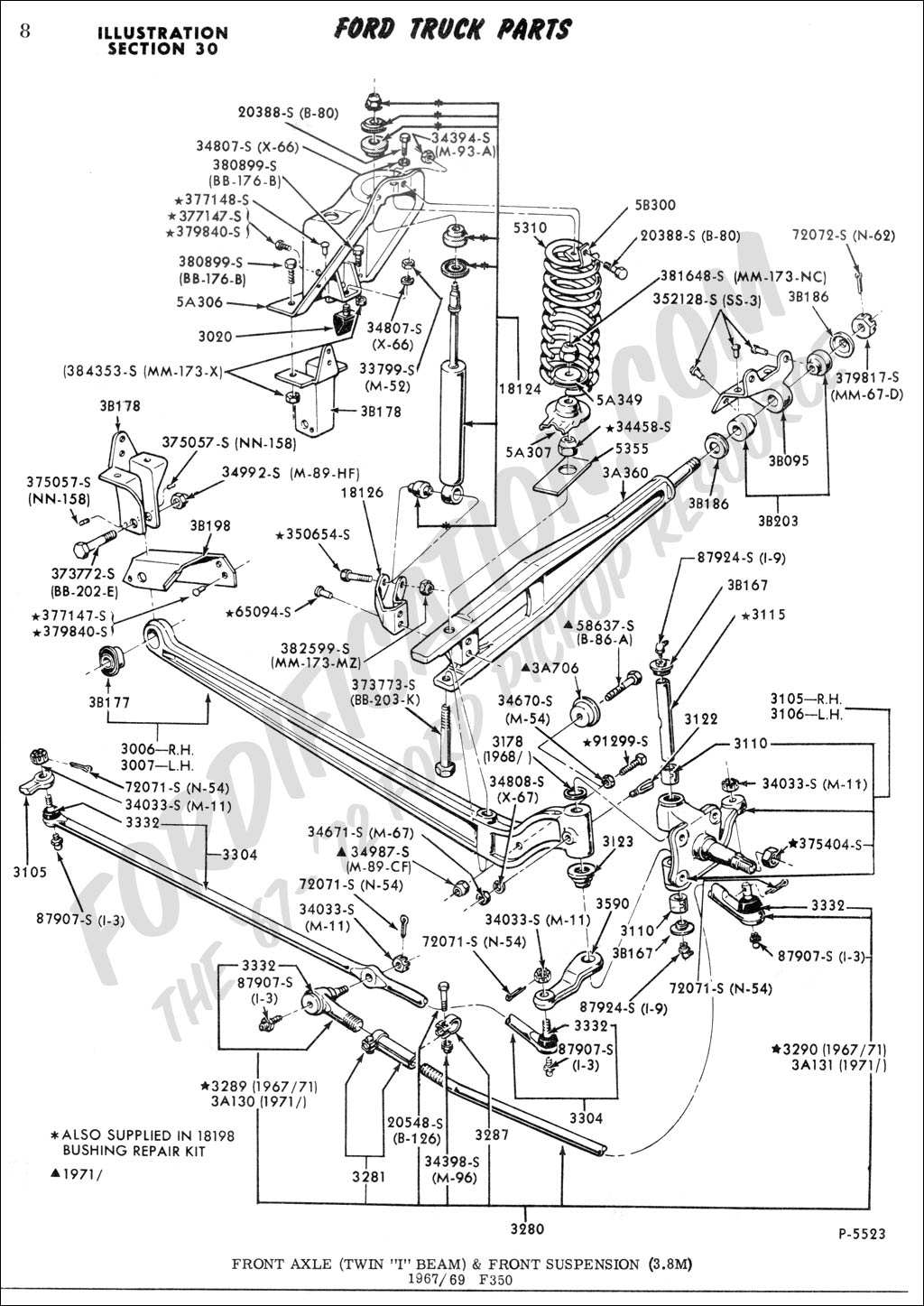 1999 Ford F350 Parts Diagram on 2006 ford focus rear suspension diagram