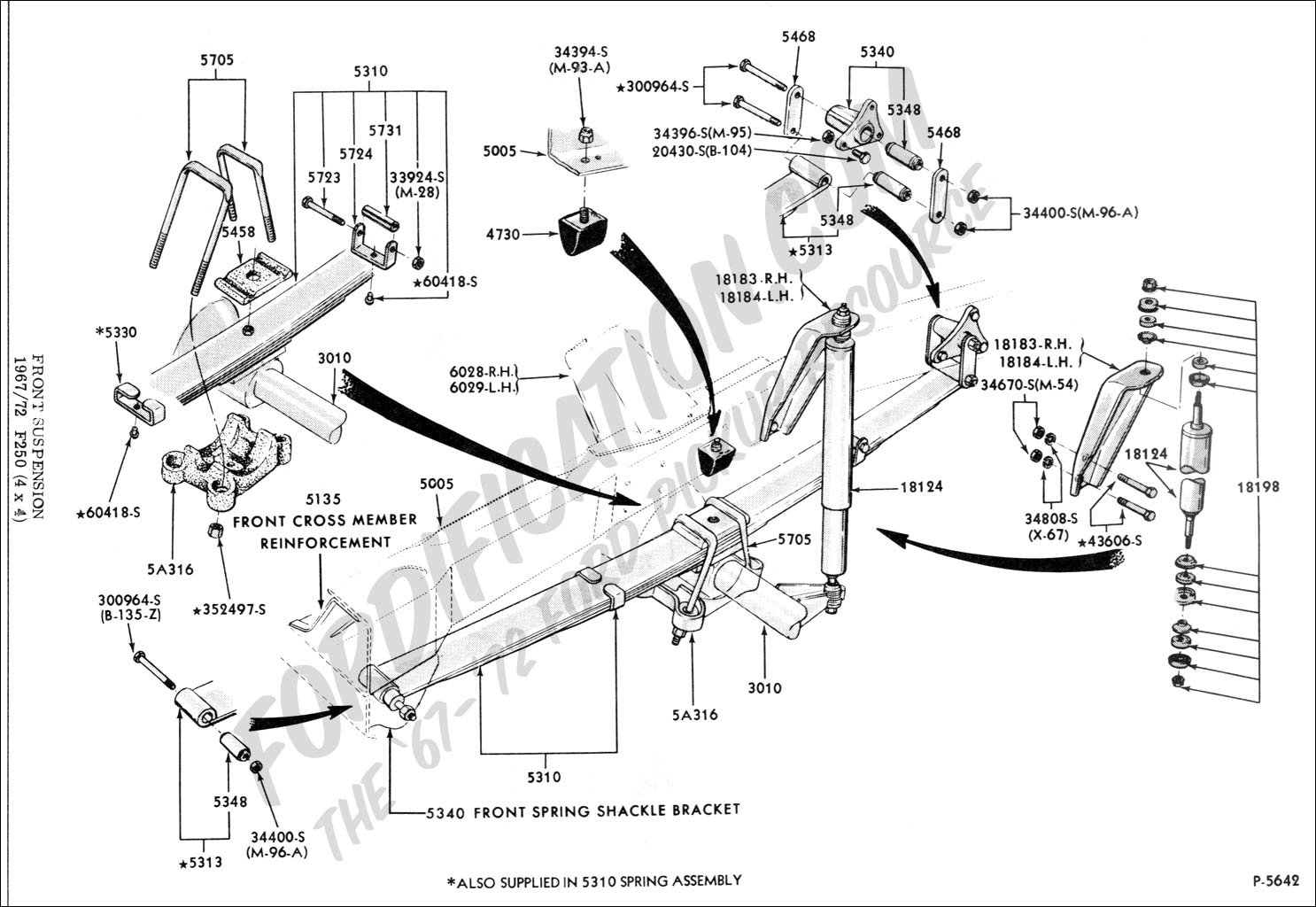 Front End Application Diagram Schematics Data Wiring Diagrams Jeep Suspension 2000 F250 Dev