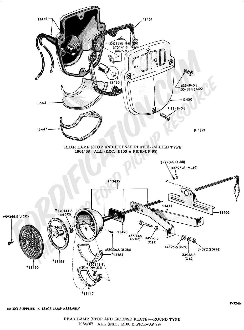 search results 1956 ford f100 master cylinder html