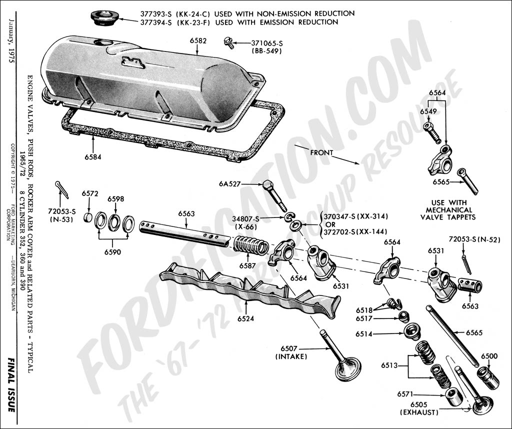 352 ford engine diagram  352  get free image about wiring