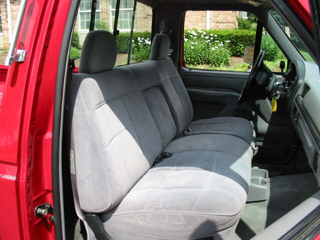 Superb 1989 Ford F150 Bench Seat Covers Gamerscity Chair Design For Home Gamerscityorg