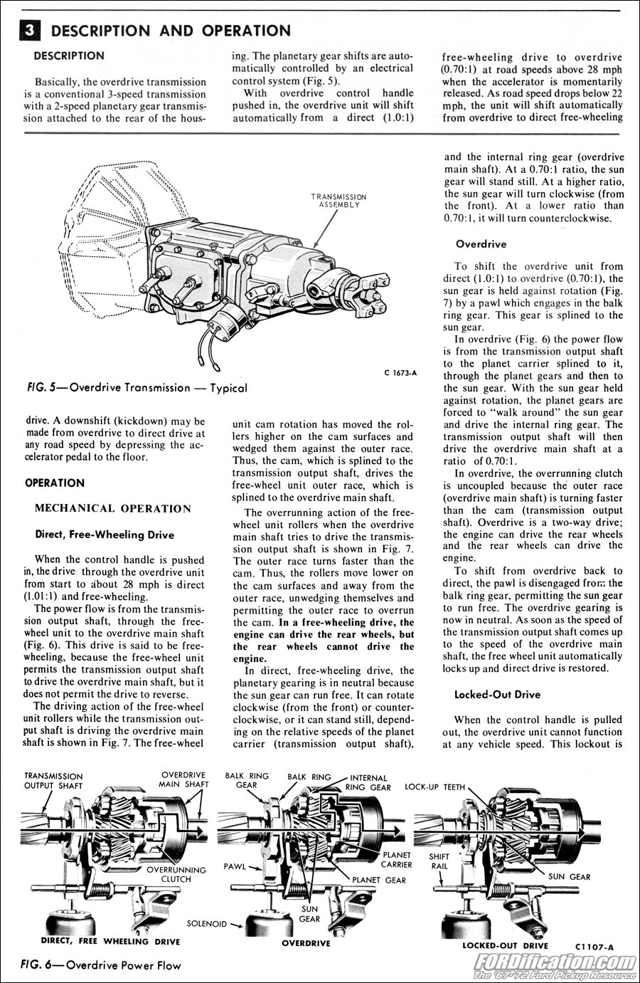 Manual Transmission S Manual Guide