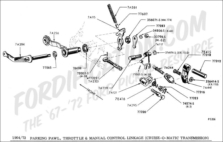 Schematics g additionally 365487 1966 3 Speed Rattle further Mustang Coloring Pages in addition A Brief Look At Clutches additionally Pneumatic Clutch Embly Diagram. on 65 gto rod