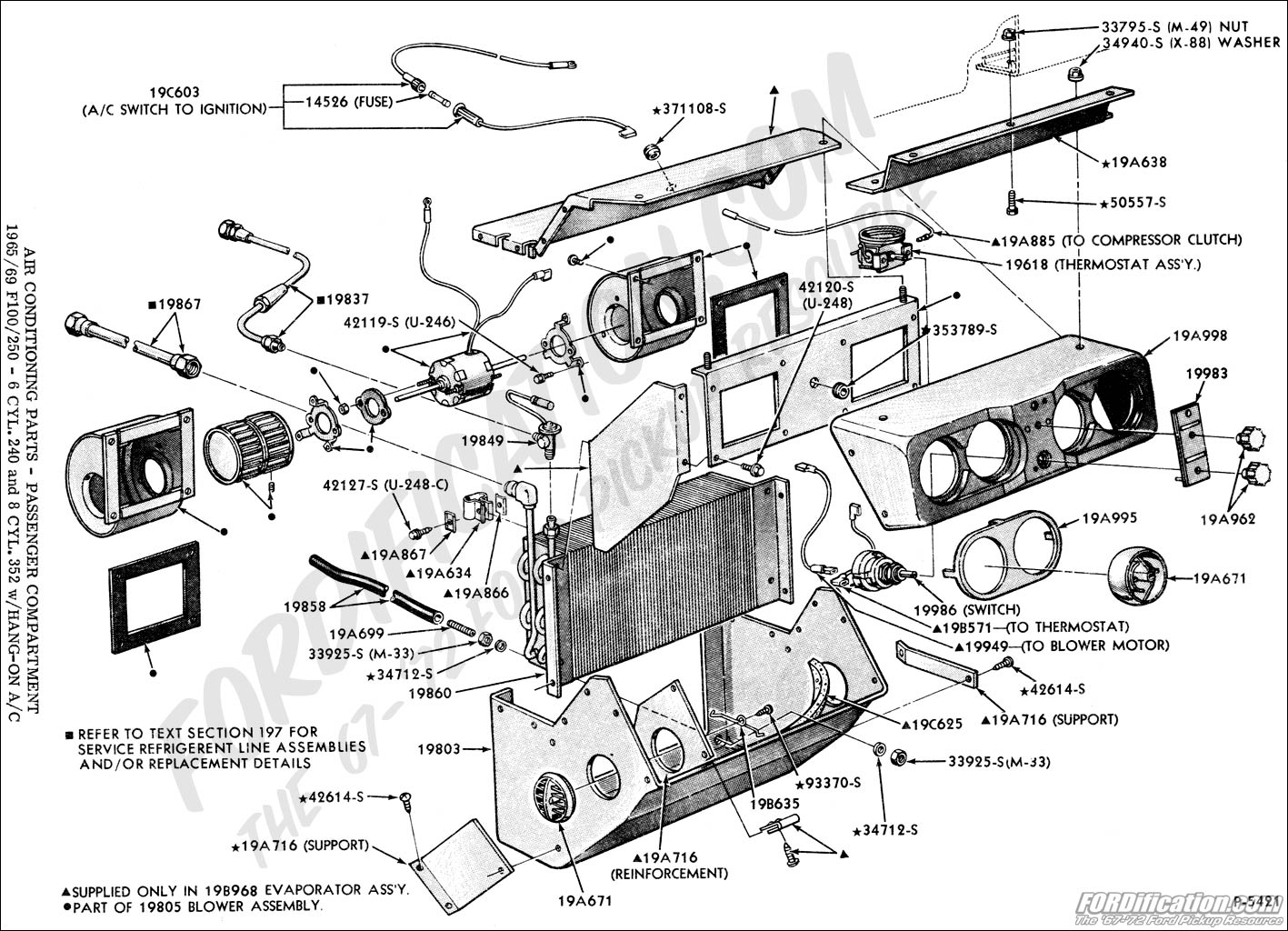 1963 Ford Galaxie 500 Xl Wiring Diagram Com