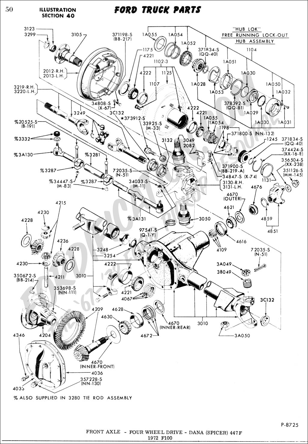 2001 F350 Front Axle Diagram Great Installation Of Wiring Diagram